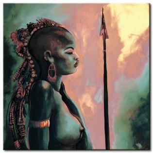 Quadri etnici e africani – scopri il fascino del Continente Nero su ...