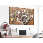 Decorative Pinboard Knot of Life [Corkboard] 98130 additionalThumb 3