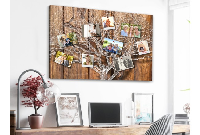 Decorative Pinboard Knot of Life [Corkboard] 98130 additionalImage 3