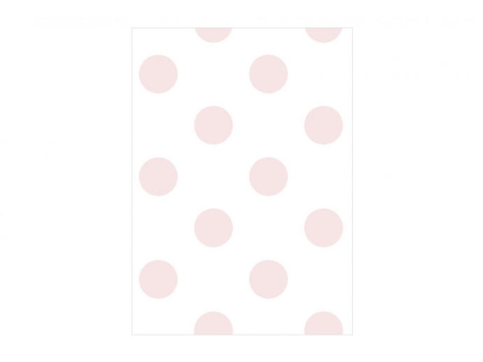 Wallpaper Pink Dots 89440 additionalImage 1