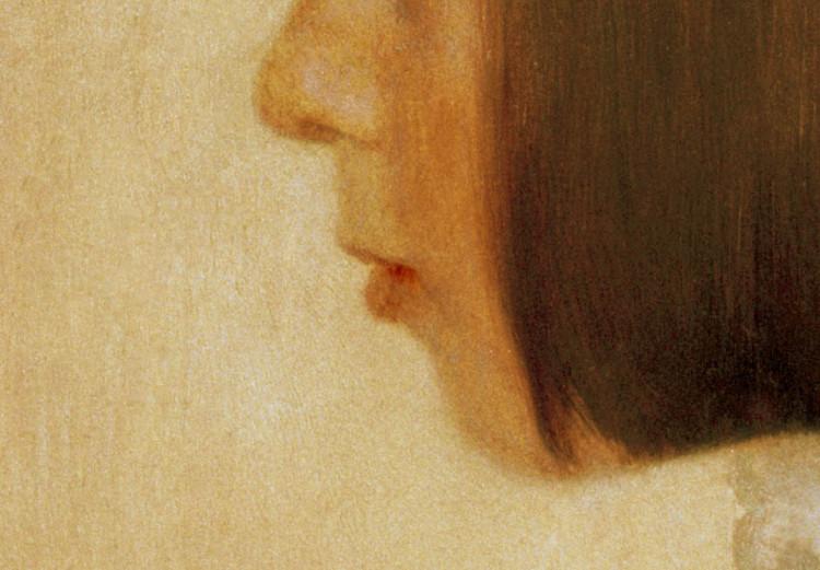 GUSTAV klimt portrait of helene klimt CANVAS PICTURE POSTER UNFRAMED #2478