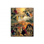 Reproduction Painting Dream of Philipp II 50970