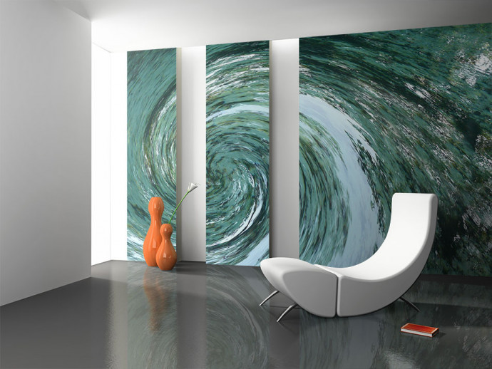 Fototapeta Water twist 61001
