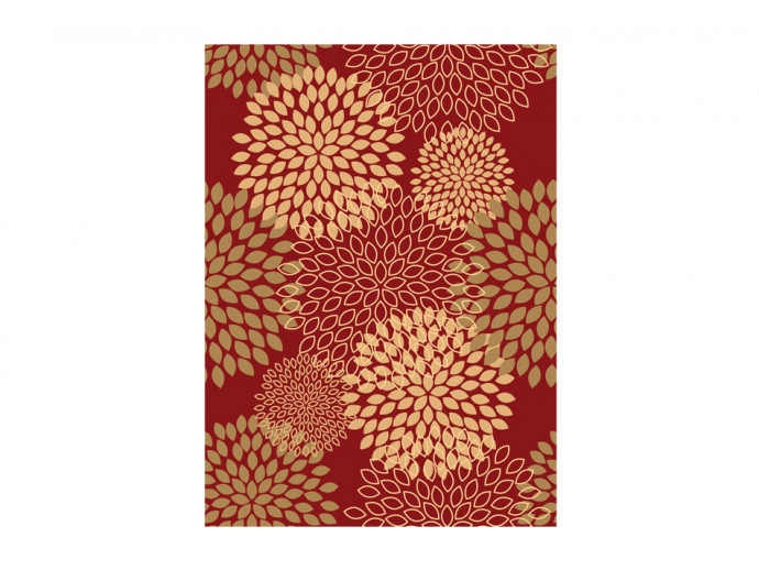 Wallpaper Coppery dill 89401 additionalImage 1