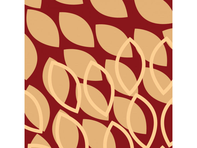 Wallpaper Coppery dill 89401 additionalImage 2