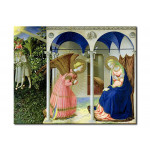 Wandbild The Annunciation 112011