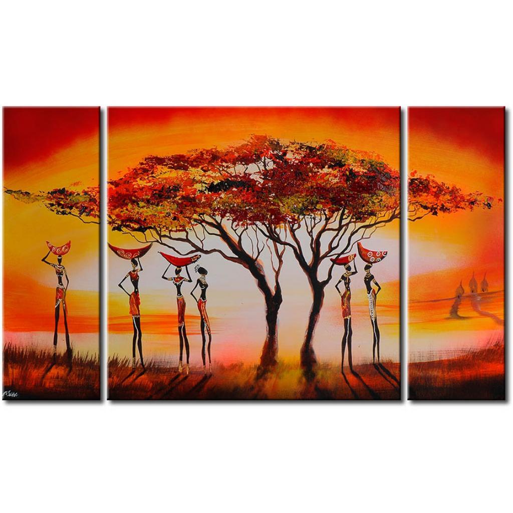 africains-xxl, 92.67 EUR @ bimago