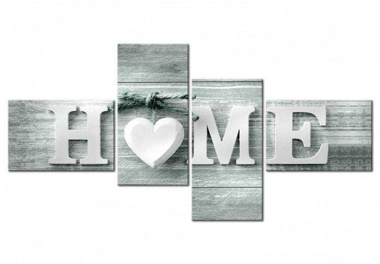 Home: Green Wood
