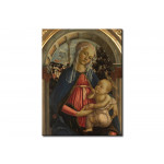 Art Reproduction Madonna and Child 51961