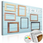 Quadro Home Gallery [Corkboard] 92171