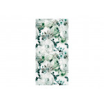 Wallpaper English Flowers (Green) 117981 additionalThumb 1