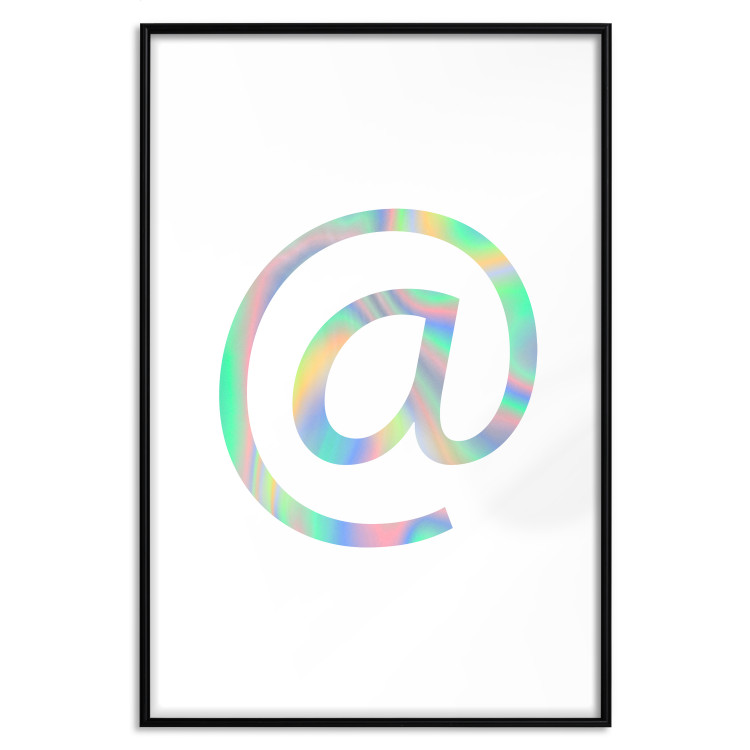 You've Got Mail [Deco Poster - Holographic]
