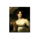 Quadro famoso Ritratto di Lady Emily Harriet Wellesley-Pole, poi Lady Raglan 53122