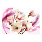 Wall Mural Power of Magnolia 63832 additionalThumb 1