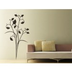 Vinilo pared Bunch of flowers 99032 additionalThumb 2