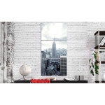 Canvas New York: Empire State Building 106862 additionalThumb 4