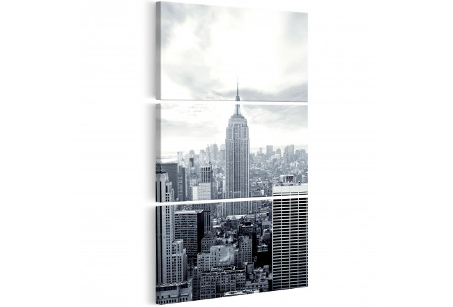 Canvas New York: Empire State Building 106862