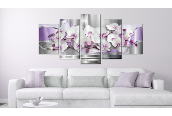 Orchid and Fantasy [Glass] 92572 additionalImage 3