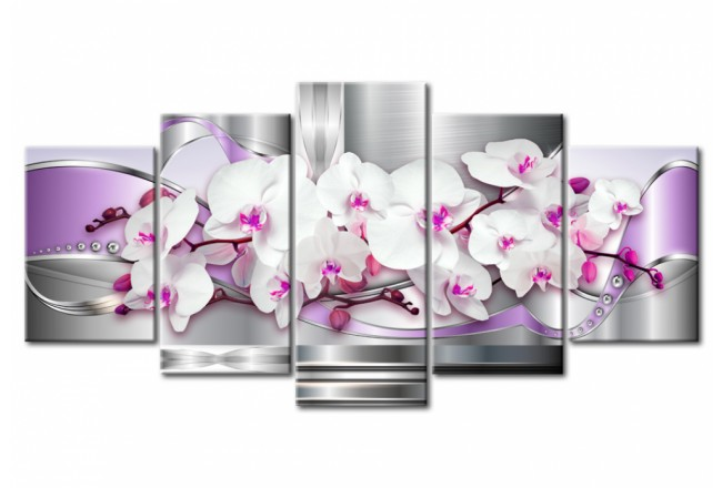 Orchid and Fantasy [Glass] 92572 additionalImage 1