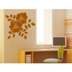Wall mural Floral design 99082