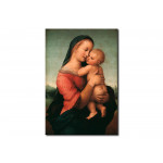 Reproduction Painting Tempi Madonna 51143