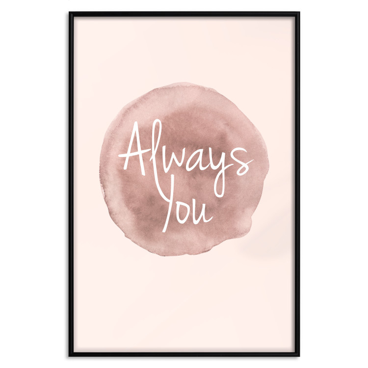 Always You [Poster]