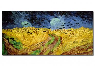 Reprodukcje Obrazów Van Gogha Kolekcja Wydruków Na Płótnie