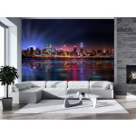 Wall Mural Romantic moments in New York City 61524