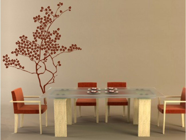 Sticker mural Tree 98924 additionalImage 2