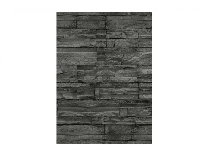 Papel pintado Pared de granito 89254 additionalImage 1