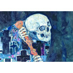 Reproduction Painting Death and Life 52215 additionalThumb 3