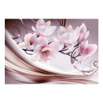 Photo Wallpaper Meet the Magnolias 61915 additionalThumb 1