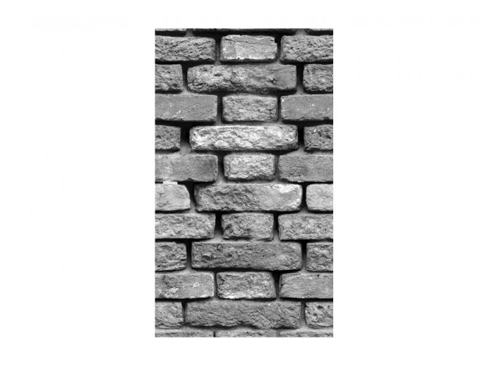 Wallpaper Gray alley 89335 additionalImage 1