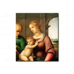 Reproduction Painting The Holy Family 51155