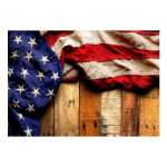 Wall Mural American Style 97955 additionalThumb 1