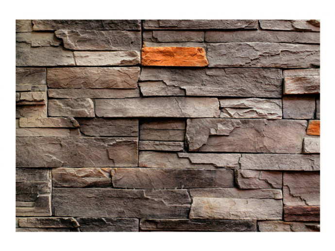 Wall Mural Stony Bedrock 91165 additionalImage 1