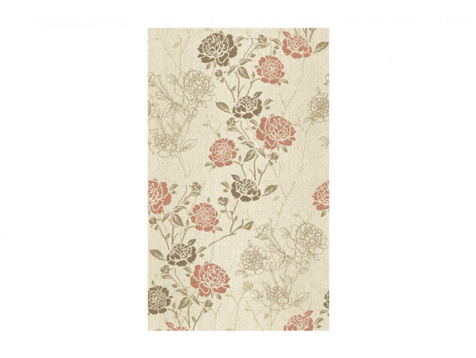 Modern Wallpaper Rose garden 89306 additionalImage 1