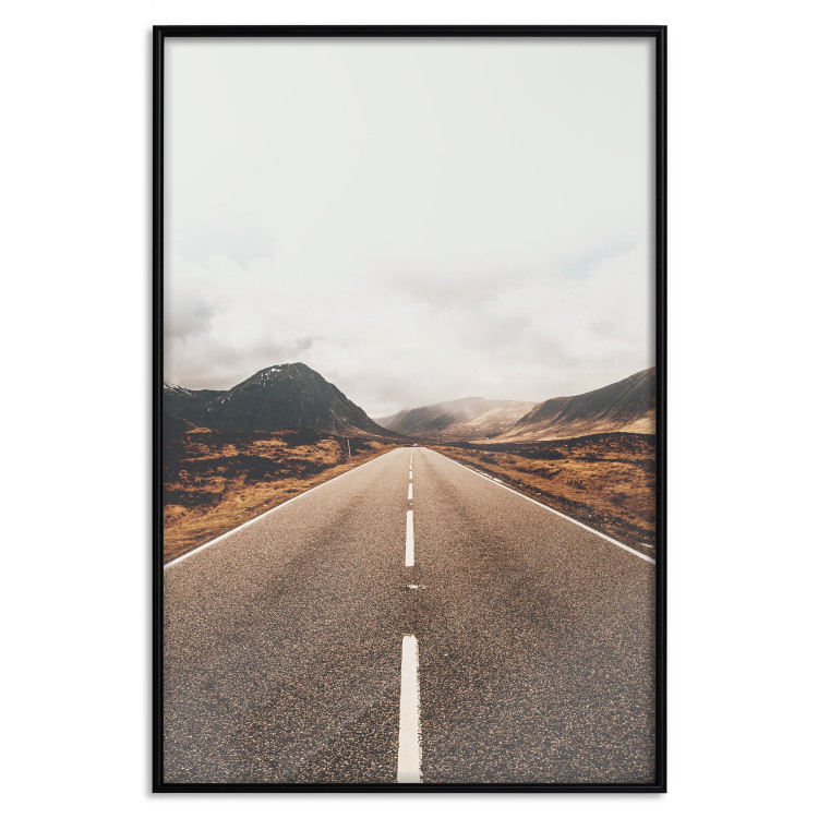 Ahead [Poster]