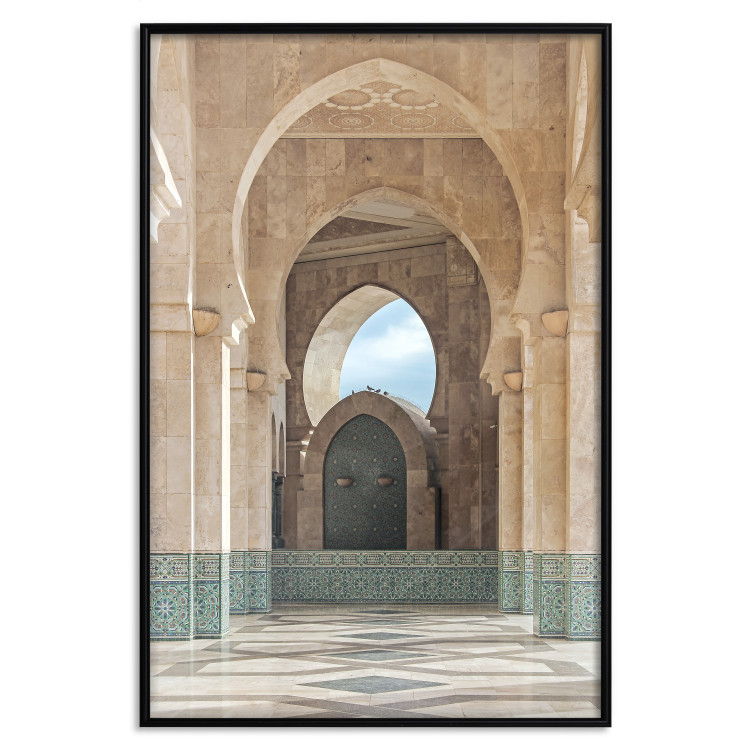 Stone Arches [Poster]