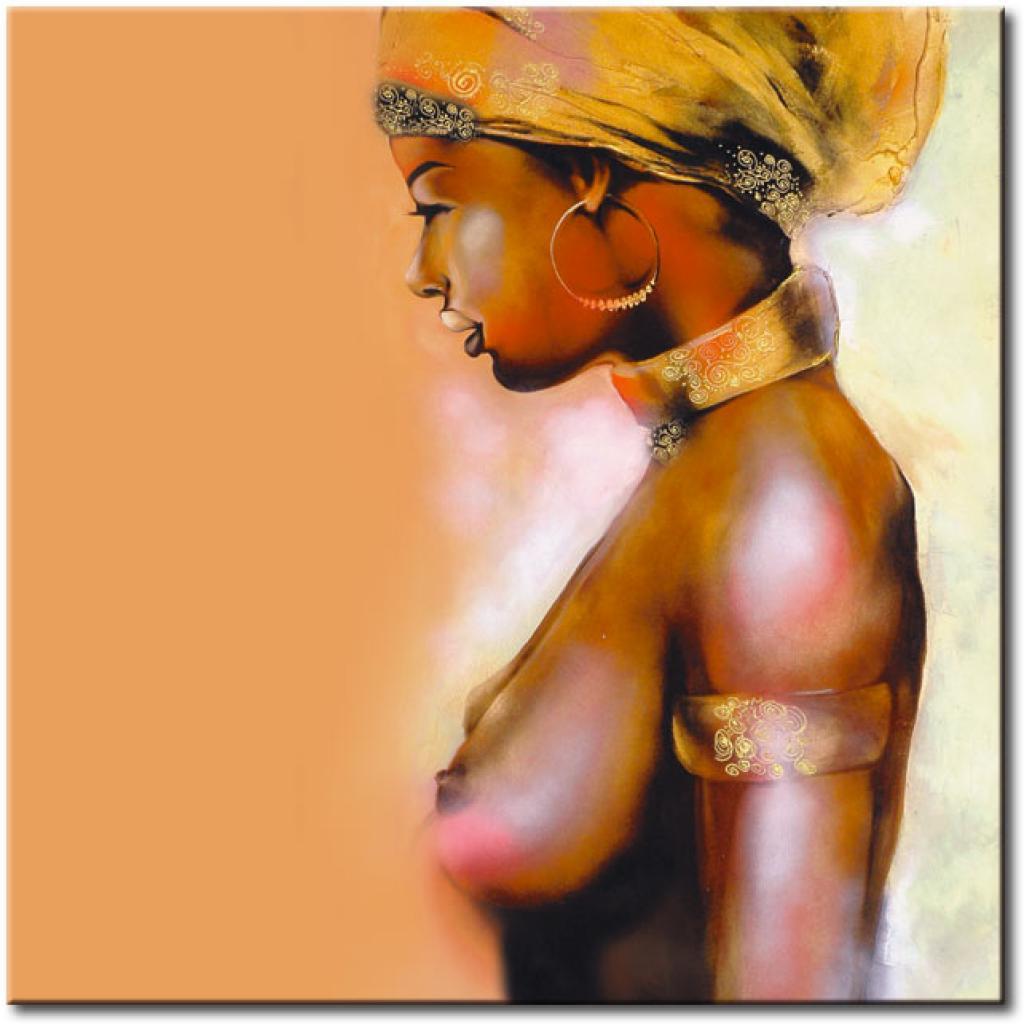 La reflexión de África  XXL