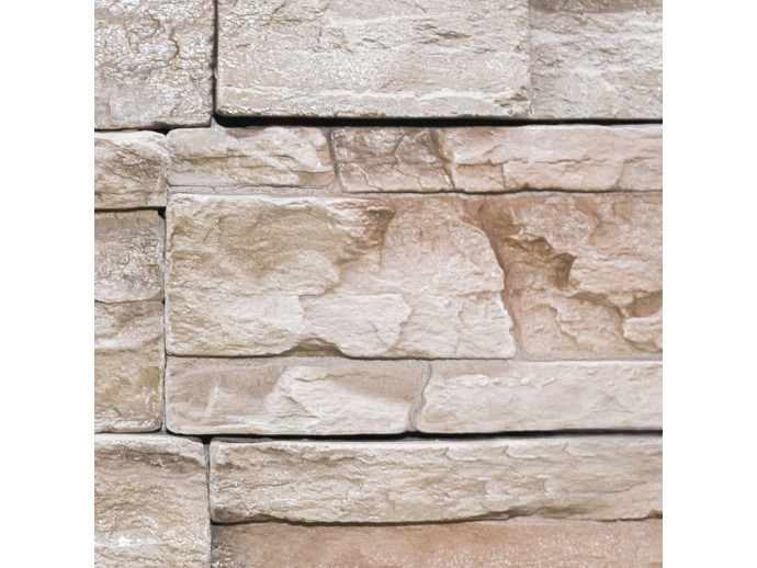 Papier peint design Stone wall II 89256 additionalImage 2