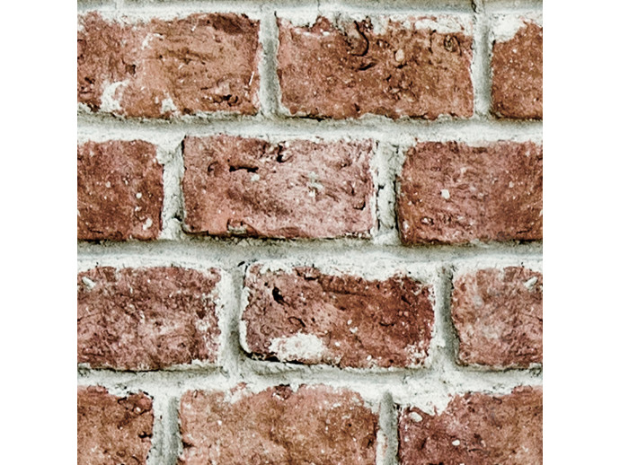 Wallpaper Brick Space 117666 additionalImage 2