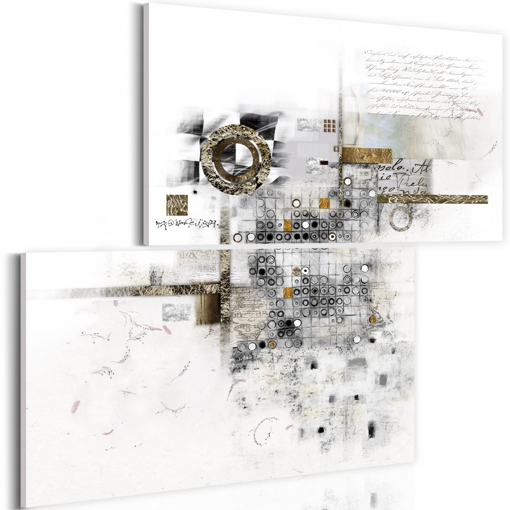 Charada abstracta XXL
