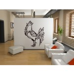 Adhésif mural Rooster 57027 additionalThumb 1