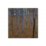 Art Reproduction Beech Forest I 52237