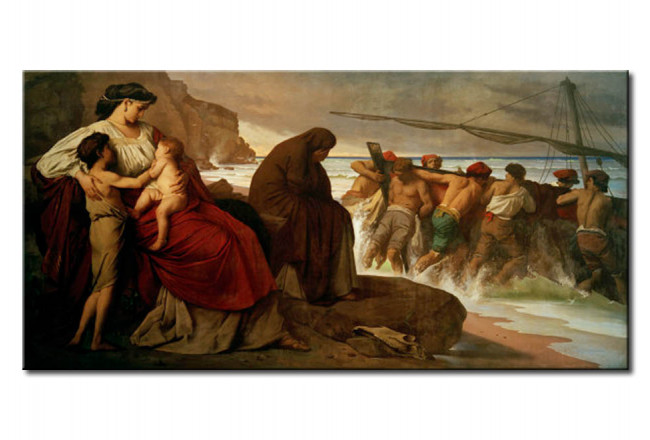 Reproduction Painting Medea 113547