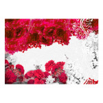 Wall Mural Colors of spring: red 60747 additionalThumb 1