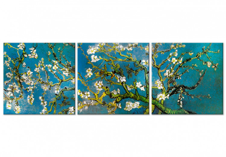 Blooming Almond (3 Parts)