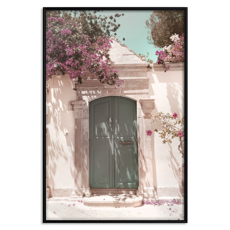 Lovely Alley [Poster]