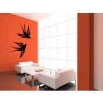 Vinilo decorativo Birds 91457 additionalThumb 1